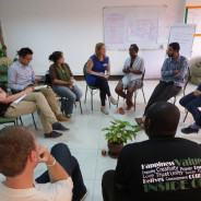 Build Your Social Innovation Management Skills at The Amani Institue