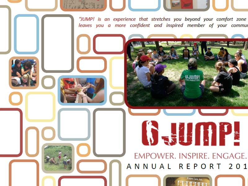 Annual Report Pic 2011