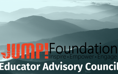 Creating Change Together: JUMP! Foundation's Educator Advisory Council