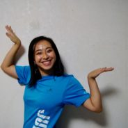 Irene Wu – JUMP! Development Partnership Manager