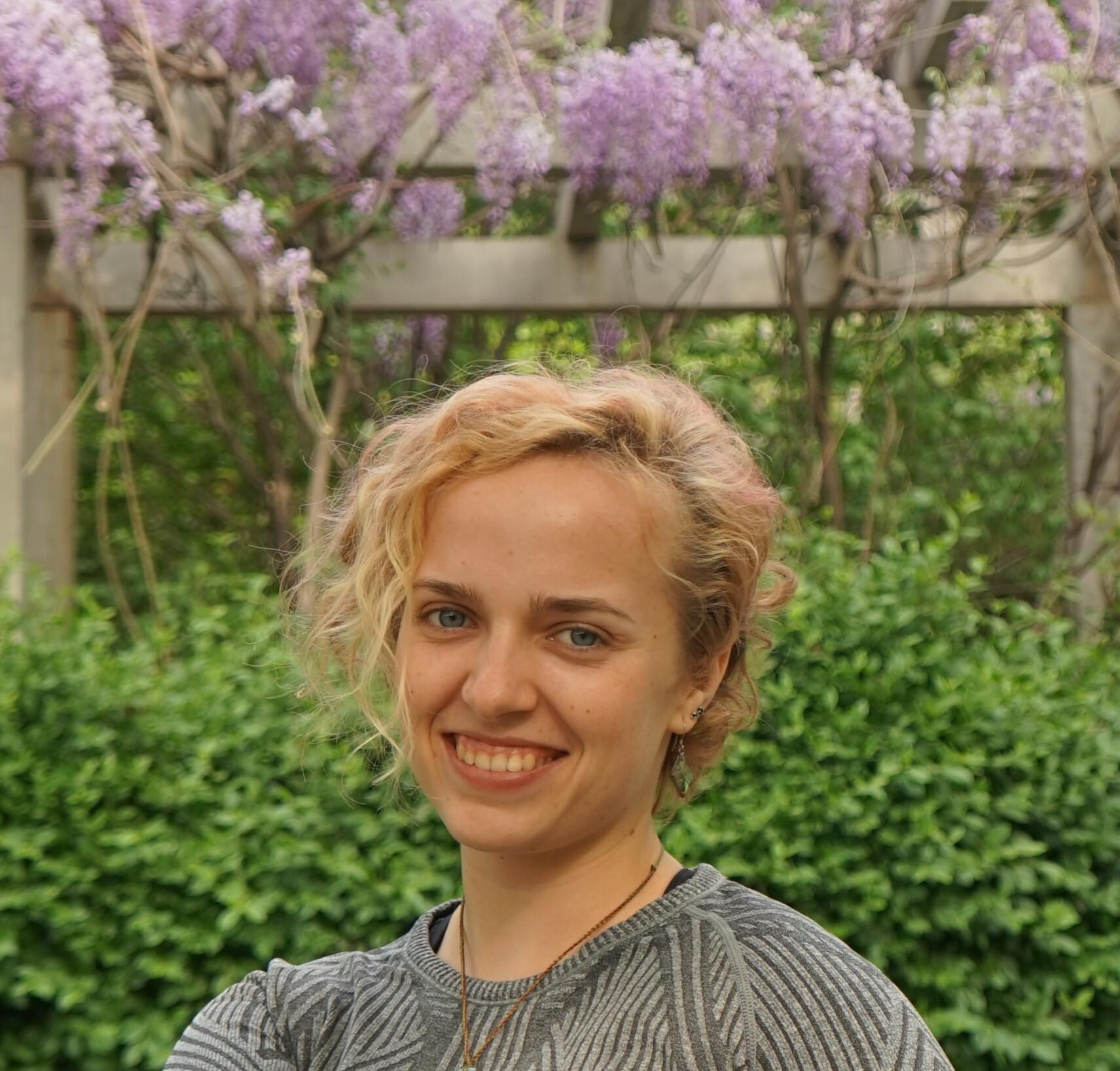 Lidiia Demchenko