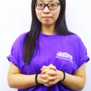 Linda Zhang – Operations Officer