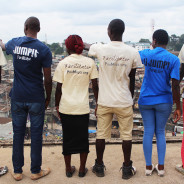 RUKA! is helping Nairobi slum youth out-jump poverty