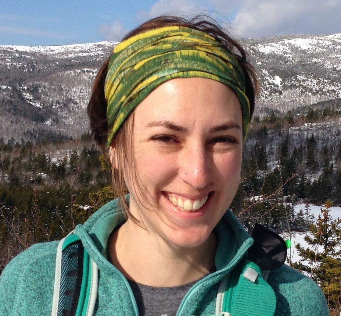 Samantha Ryals