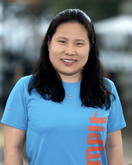 Xueyan Liu