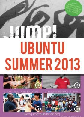 Ubuntu summer 2013