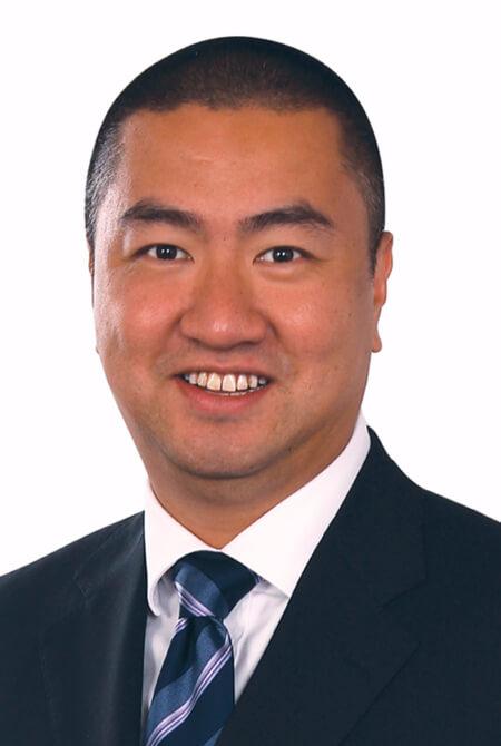 Bernie Auyuang