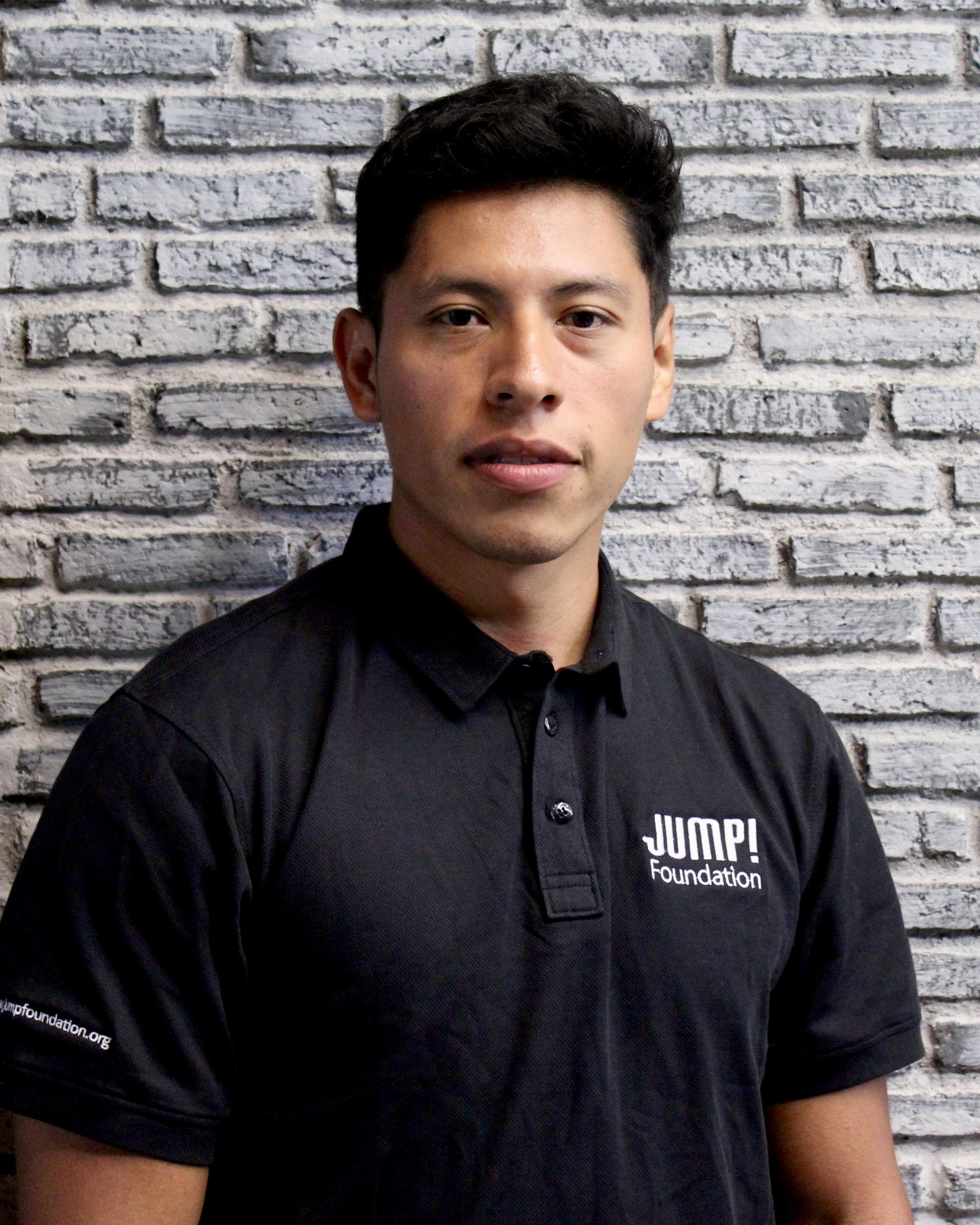 Manuel Olvera