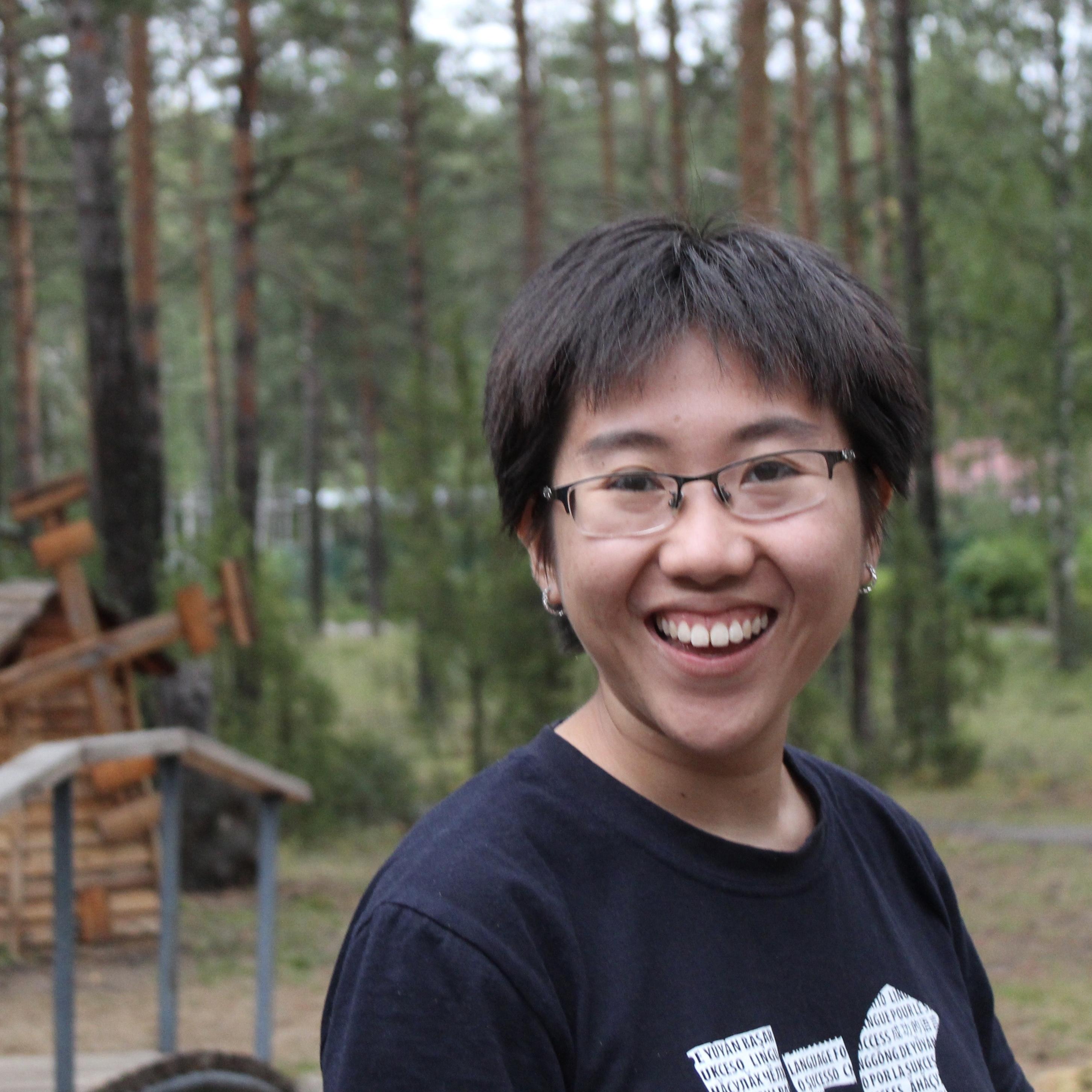 Nguyen Ngoc My Linh
