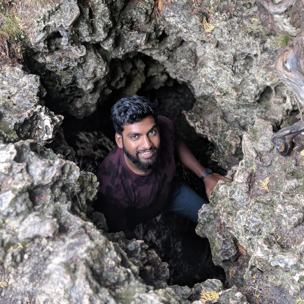 Rohith Suresh