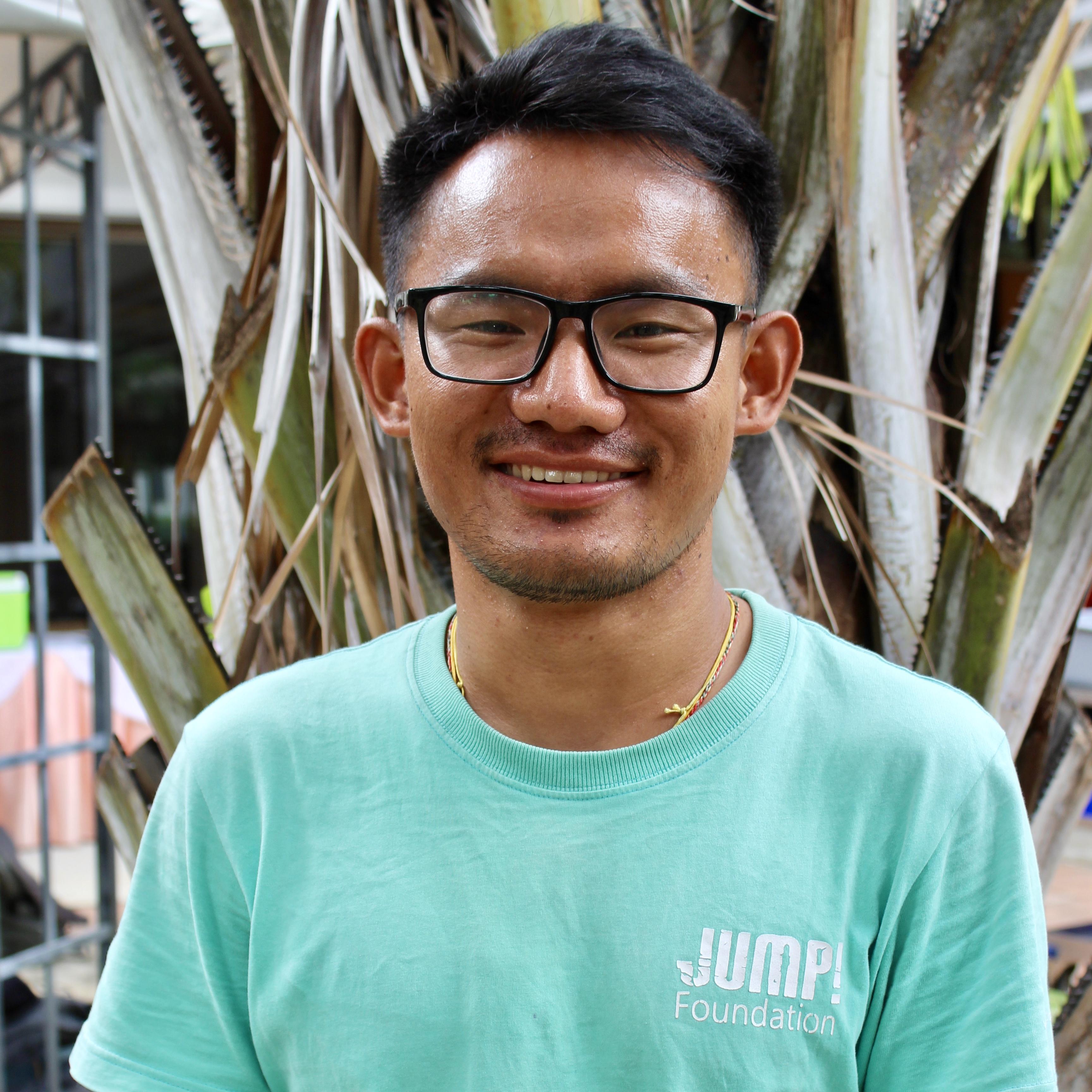 Tanka Gurung