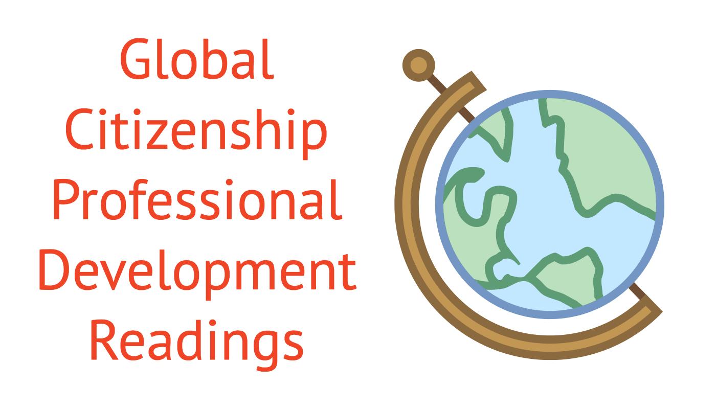 74 Interview Harvards Fernando Reimers >> Global Citizenship Professional Development Readings Jump