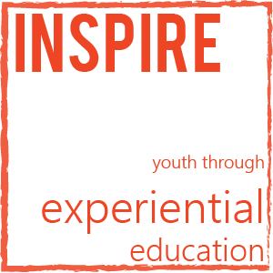 Inspire youth through experiential education