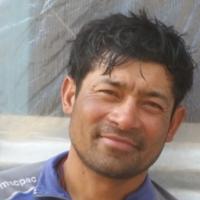 Satish Man Pati