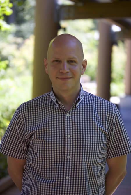Michael Nachbar