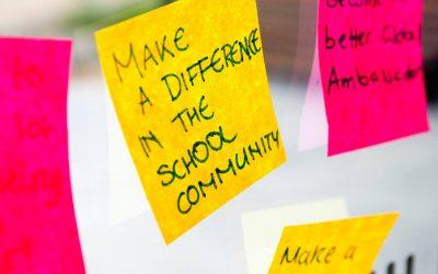Celebrating a Wonderful Partnership with Ivanhoe Grammar School