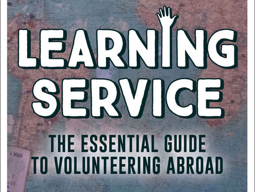 Learning Service: Putting the Learning Before the Service