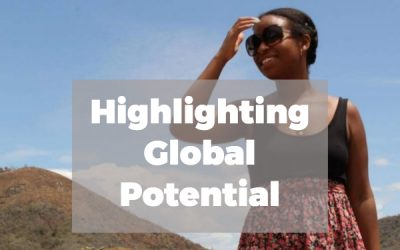 Global Potential Highlight: Fellowship Story