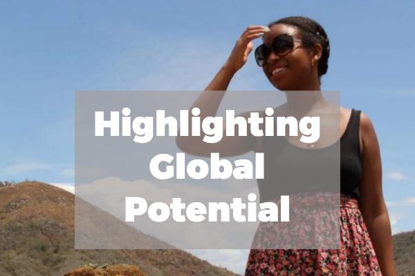 Global Potential Highlight: Fellowship Story